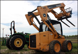 skid steer rentals tractor rentals skid steer attachment rentals billings mt